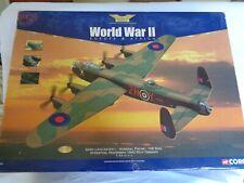 Corgi diecast escala 1/72 - AA32604 Avro Lancaster 1 almirante reducir 106 Sqn 1942