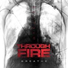 Attraverso il fuoco-respirare-NUOVO WHITE VINYL 2LP-pre ORDINE - 16th GIUGNO