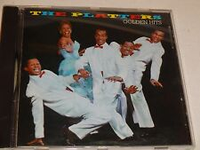 CD The Platters Golden Hits by The Platters (1986 PolyGram Records) Doo Wop