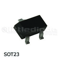 BF510 SMD Transistor N Channel MOSFET - CASE: SOT23 MAKE: NXP Semiconductors