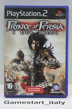 PRINCE OF PERSIA I DUE TRONI (PS2) - GIOCO USATO PERFETTAMENTE FUNZIONANTE - PAL