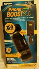 Rayovac PS78 - Mobile Battery Power Pack for Apple Lightning Tip Phones