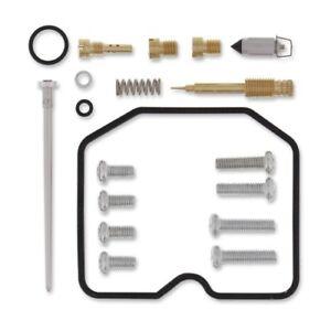 Moose Carb Carburetor Repair Kit for Suzuki 2003-07 LTF 500F Vinson 1003-0552
