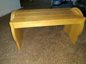 Restore Restyle Kids Baseball Stackable Bench by Dayton Hudson Corp.