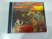 The Crazy Coyote 15 tracks CD - 2T