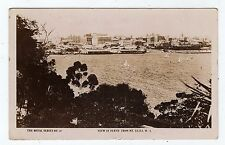 Perth Single Collectable Oceanian & Australasian Postcards
