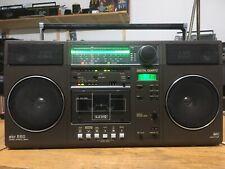 RFT SKR 550 DDR Radio Kassettenrecorder generalüberholt Top Zustand