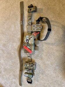 G Code War Belt ( Esstac Coyote Tactical Solutions Eagle Industries )