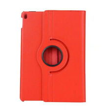 360 Rotating PU Leather Folio Case Smart Cover Stand For iPad 2 3 4 Mini Air Pro