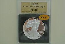 1996P American Eagle Silver Proof