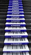 KINGSTON 2GB 2 X 1GB PC-2100 DDR-266 CL 2.5 184 PIN KTM5037-2G, IBM PN: 33L5039