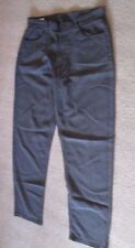 Pierre Cardin grey coloured trousers - size 32