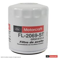 Case of 12 Motorcraft FL-2069-ST Ford 2015-2018 Shelby GT350 OEM Oil Filters