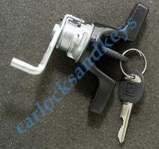 1978-1983 Chevrolet Malibu Wagon Trunk Tailgate Lock