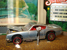 1968 68 PLYMOUTH BARRACUDA 440 LIMITED EDITION 1/64 HW 1960'S MUSCLE MOPAR ROD