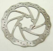 FSA Afterburner Mountain Bike Disc Brake Rotor 160mm