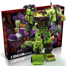 Transformer devastator GT KO