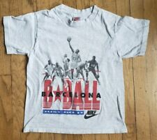 e1d943c01a9e  RaRe  Vintage (1992) THE DREAM TEAM Barcelona  92 Michael Jordan NIKE