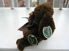 BEARINGTON BEAR COLLECTIBLE BEAR CHOCOLATE PUFF SCENTED