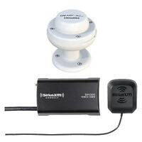 Shakespeare SiriusXM Satellite Antenna, SiriusXM Satellite Radio Tuner Kit