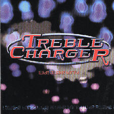 Treble Charger :Wide Awake Bored CD, 2000, BMG  Brand New Low, American Psycho