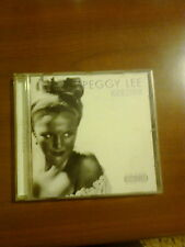 LEE PEGGY - BLACK COFFEE - (21 TRACKS) . CD