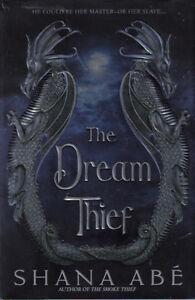 SHANA ABE THE DREAM THIEF HCDJ