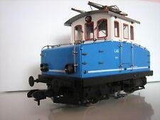 Märklin Voie 1 54201 Locomotive Électrique Pauline Était E69 Numérique État Neuf