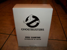2011 MATTEL--GHOSTBUSTERS CLUB ECTO 1--VINZ CLORTHO FIGURE (NEW)
