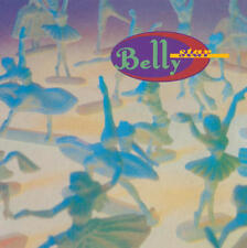 Belly - Star 180G LP REISSUE NEW PLAIN Pixies, Breeders, Throwing Muses