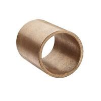 Metric Oilite Plain Bronze Sintered Bearing Bushes Series - High Quality