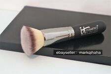IT COSMETICS HEAVENLY LUXE FLAT TOP BUFFING FOUNDATION #6 makeup brush