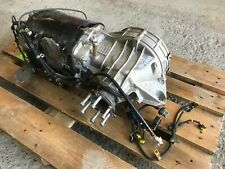 02-05 MASERATI 4200 GT M138 COUPE F1 TRANSMISSION TRANSAXLE DIFFERENTIAL