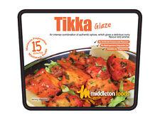 10kg Tikka Meat Glaze Takeaway, Chicken, Ribs, Pork, Beef, Marinade BBQ Indian