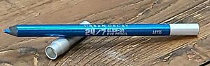 URBAN DECAY 24/7 Glide-On Eye Pencil in ABYSS New Eyeliner Blue