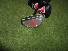 """RARE NEW TITLEIST SCOTTY CAMERON  1st of 500 RED X2 LAWSUIT PUTTER 35"""" GOLF CLUB"""