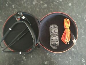 Jabra Evolve 75e Wireless UC Black Neckband Headset