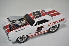 1/18 Kasey Kahne #9 Dodge Reverse Pit Cap 1968 Dodge Hemi Dart Muscle Machines