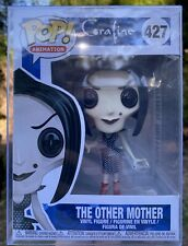 Coraline - The Other Mother #427 Funko Pop Vinyl New in box +PROTECTOR
