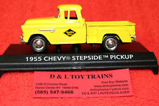 1955Rdg2 1955 Chevrolet Reading Lines Railroad Pickup New In Box