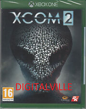 XCOM 2 Xbox One Brand New Factory Sealed