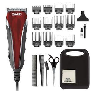 Wahl Clipper Compact Multi-Purpose Haircut, Beard, & Body Grooming Hair...