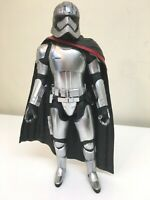 "Star Wars Black Series 6 Captain Phasma 11.5"" Action Figure No Weapon"
