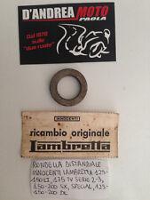 RONDELLA DISTANZ LAMBRETTA125-150LI,175TVSER.2/3,150-200SX,SPECIAL,125-150-200DL