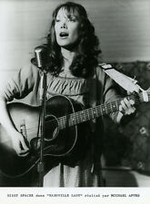 SISSY SPACEK NASHVILLE LADY 1980 VINTAGE PHOTO ORIGINAL #3
