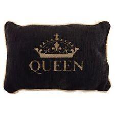 """Queen Pillow (DPS01) 8""""x12"""""""