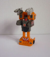 Hasbro Transformers G1 Action Figures without Packaging