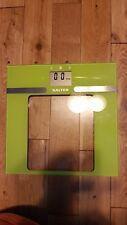 Salter Dashboard Analyser Bathroom Scales, Measure Weight BMI BMR Body Fat...