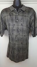 Bobby Jones Short Sleeves Made in Italy XL Polo Shirt