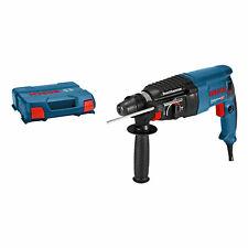 Bosch Professional GBH 2-26 Elektrischer Bohrhammer Bohrer SDS Plus 830 Watt